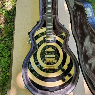 Epiphone Zakk Wylde Les Paul Custom for sale