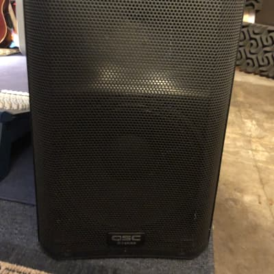 (pair) QSC K12 1000-Watt Active 2-Way PA Speaker