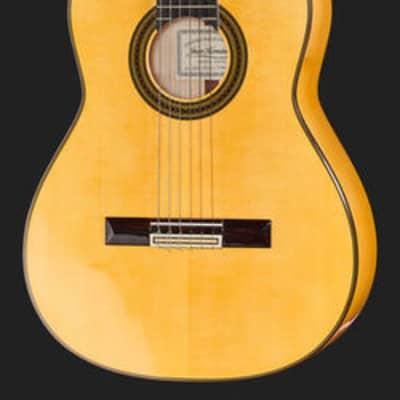 Juan Hernandez Estudio Flamenca SP Flamenco Classical Guitar for sale