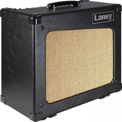 """Laney Cub 12R Guitar Combo Tube Amplifier, 15 Watts, 12"""" Speaker, Reverb, New, Free Shipping"""