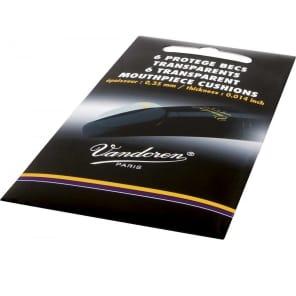 Vandoren VMC6 Mouthpiece Cushions - Thin