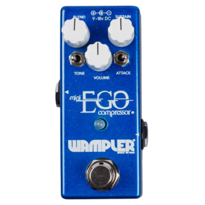 Wampler Mini Ego Compressor for sale