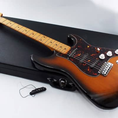 Excellent Yamaki YST-800 top-level model case included Electric Guitar Ref No 132858 for sale
