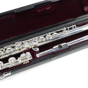 Yamaha YFL-611II Handmade Flute
