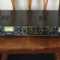 Drawmer 1968 MKII Stereo Compressor image