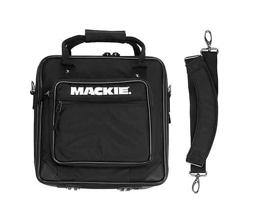 mackie mixer bag for profx12 dfx12 reverb. Black Bedroom Furniture Sets. Home Design Ideas