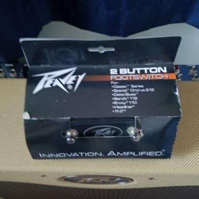 Peavey Classic 50 II 410 50-Watt 4x10 Guitar Combo Amp