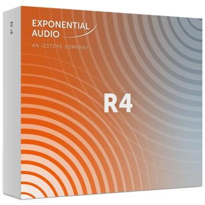 iZotope Exponential R4