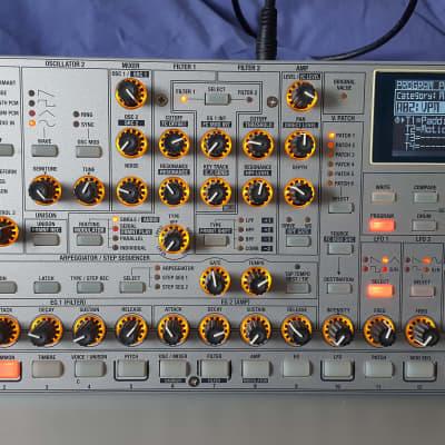 Korg Radias + Keyboard