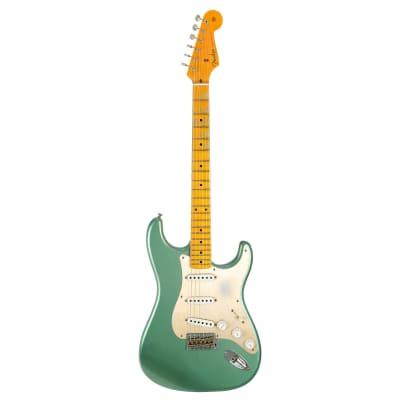 Fender Custom Shop '55 Reissue Stratocaster Journeyman Relic
