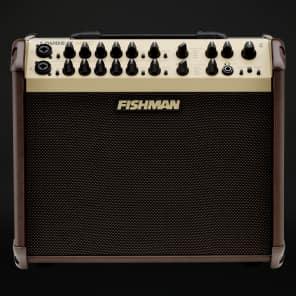 Fishman Loudbox Artist 120W Acoustic Guitar Amplifier for sale