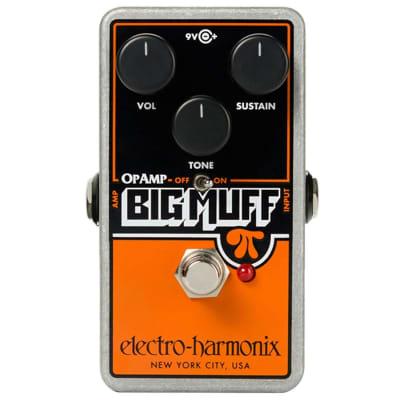 Electro Harmonix OpAmp Big Muff for sale