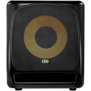 "KRK 12S 12"" Active Studio Monitor Subwoofer"