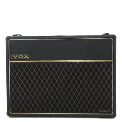 "Vox AC-30 TB Top Boost 3-Channel 30-Watt 2x12"" Guitar Combo 1968 - 1970"