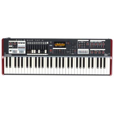 Hammond Sk1 Portable Organ, 61-Key