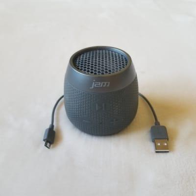 JAM  Replay Wireless Speaker Gray