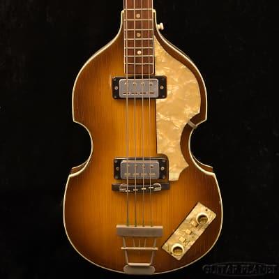 Hofner 500/1  Hofner Vintage Bass 1960s for sale