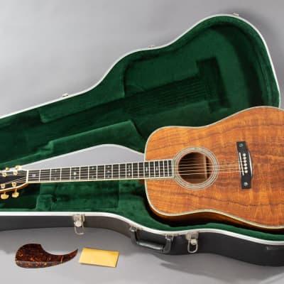 2000 Martin D-42 K2 Koa Acoustic Guitar ~Video~ for sale
