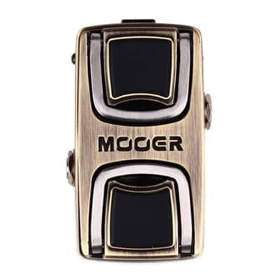 Mooer Audio Wahter Classic Wah