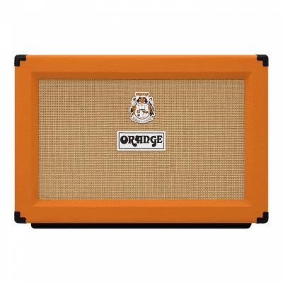 "Orange PPC212 120-Watt 2x12"" Guitar Speaker Cabinet"