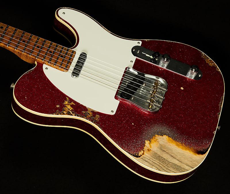 Fender Custom Shop 1952 Telecaster