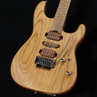 Charvel Guthrie Govan Signature Carmelized Ash  03/20 for sale