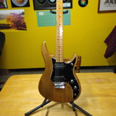Peavey Patriot plus 1983 Natural for sale