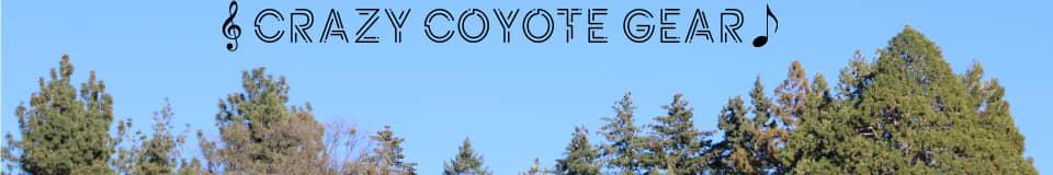 Crazy Coyote Gear