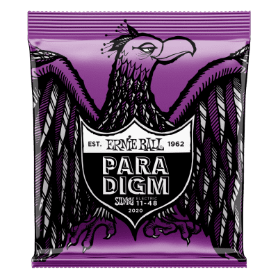 Ernie Ball Paradigm Power Slinky Electric Strings