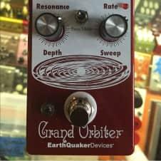 EarthQuaker Devices Grand Orbiter V2 Phase Machine