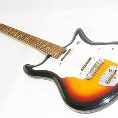 Guyatone LG-150T Electric Guitar Ref No 1689 for sale
