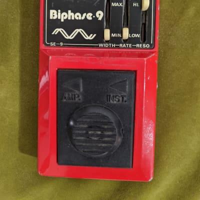 Multivox Big Jam Biphase 9 for sale