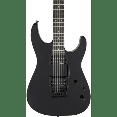 Jackson JS Series Dinky JS12 Gloss Black for sale