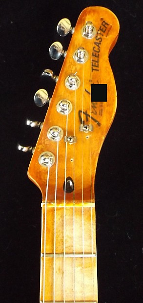 Tab Benoit Guitars   Flickr - Photo Sharing!   Tab Benoit Telecaster