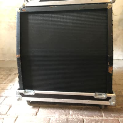 Kitty Hawk 4x12 Cabinet Black for sale