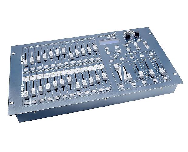 Chauvet Stage Designer 50 Dmx Light Controller