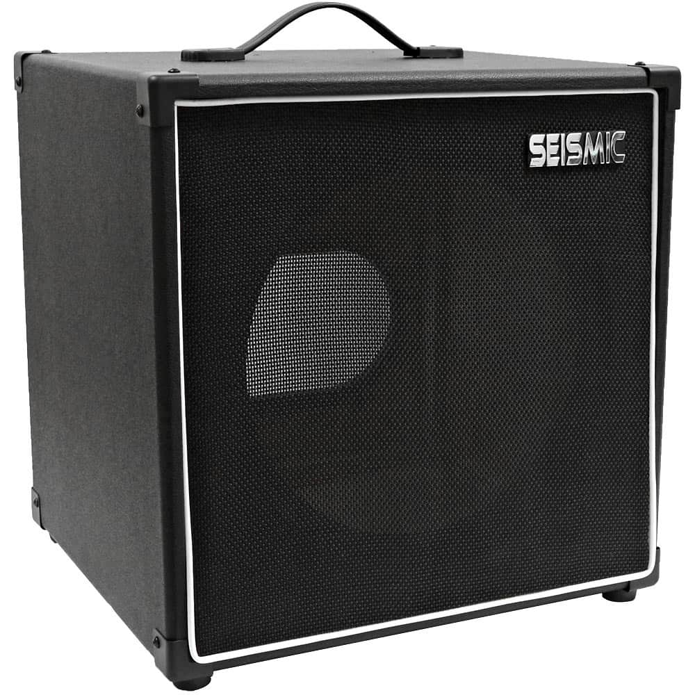 1x12 guitar speaker cab empty 12 cube cabinet tolex reverb. Black Bedroom Furniture Sets. Home Design Ideas