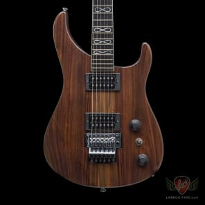 GJ2 Grover Jackson Arete RW Custom Rosewood - Natural (581) for sale