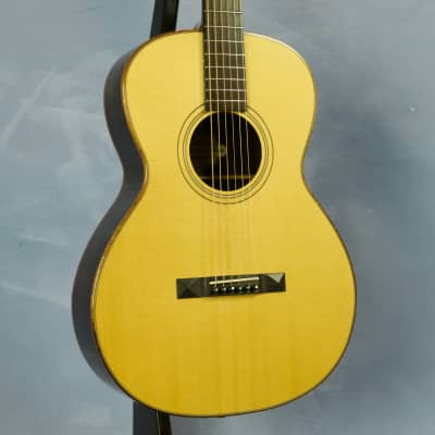 Shelley D. Park Guitars Flattop Vega 2008 for sale