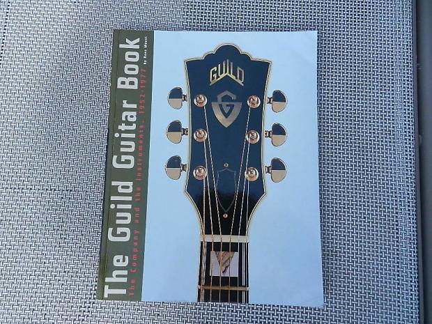 dating guild guitarer