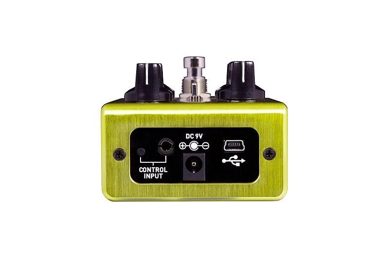 Source Audio SA243 One Series Vertigo Tremolo Effects Pedal