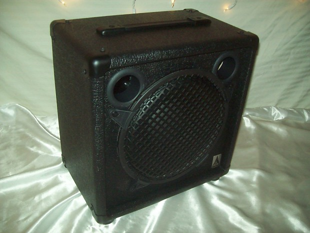 new bell 1x10 jazz guitar amp speaker cab eminence beta 10a reverb. Black Bedroom Furniture Sets. Home Design Ideas