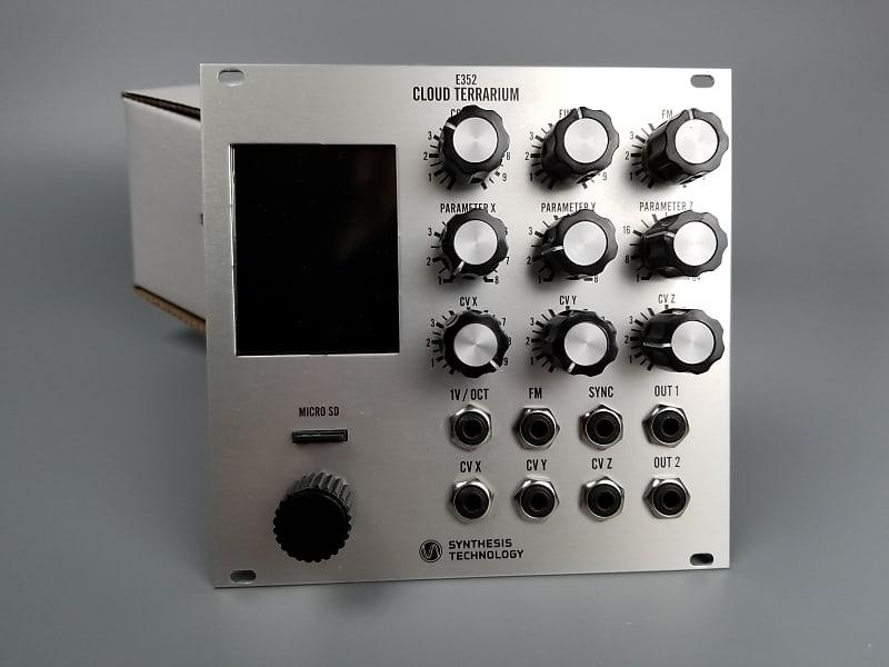 Synthesis Technology E352