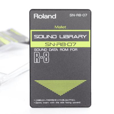 Roland SN-R8-07 Mallet