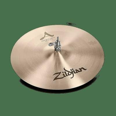 "Zildjian 14"" A Series New Beat Hi-Hat Cymbal (Bottom)"