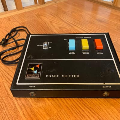 Maestro PS-1 Phase Shifter 1970s for sale