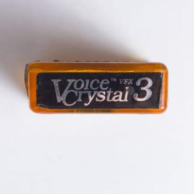 Ensoniq Voice Crystal 3 for VFX