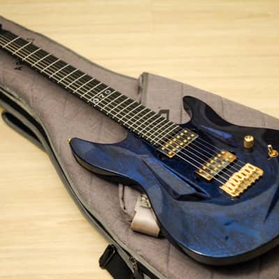 Aristides 070 Blue Marble Gloss for sale