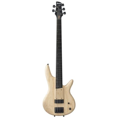 Ibanez Gwb1005 Ntf Natural Flat for sale