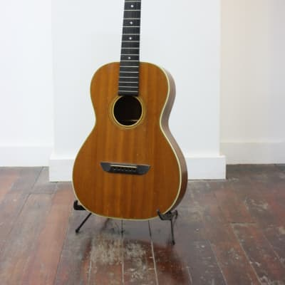 Washburn 5201 1926 /  0-Size - Tonk Bros Co, Chicago, X-Braced - Luthier Project for sale